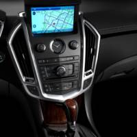2012 Cadillac SRX Details and Price