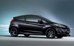 2012 Ford Fiesta Sport Special Edition