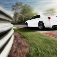 2012 SRT8 Versions Chrysler 300 Dodge Challenger and Charger and Jeep Grand Cherokee Priced