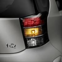 2012 Scion iQ Price