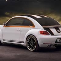 ABT 2012 Volkswagen Beetle