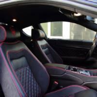 Anderson Germany Maserati GranTurismo