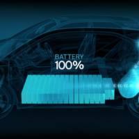 BMW i3 Concept Unveiled