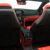 BRABUS 800 E V12 Cabriolet