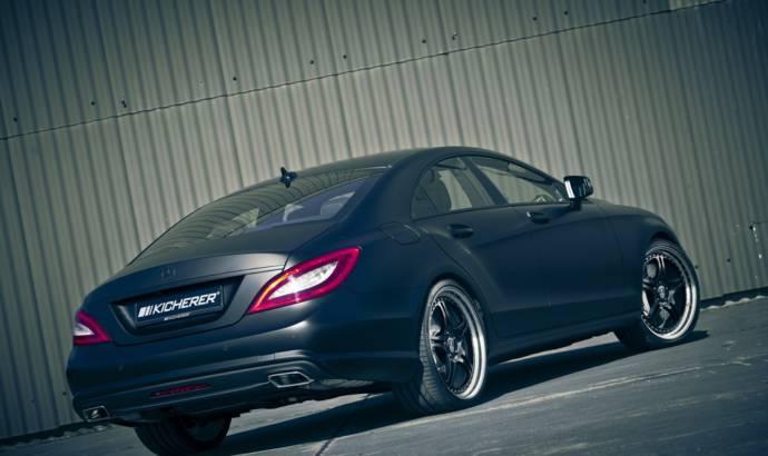 Kicherer 2011 Mercedes CLS 500