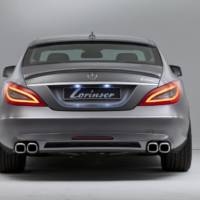 Lorinser Mercedes CLS Preview