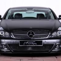 MEC Design Mercedes CLS 500