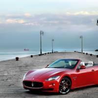 Maserati GranCabrio Sport Price