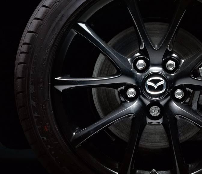 Mazda MX5 Karai