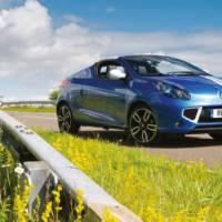 Renault Wind Roadster Gordini Price