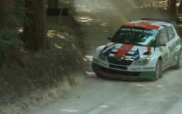 Review Video: Skoda Fabia Super 2000