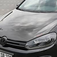 Siemoneit Racing Volkswagen Golf R