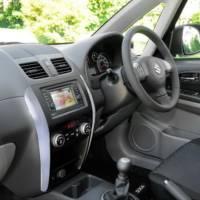 Suzuki SX4 X EC