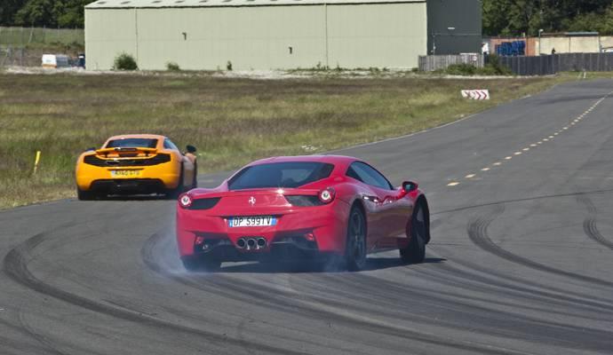 Top Gear Season 17 Episode 3 Video