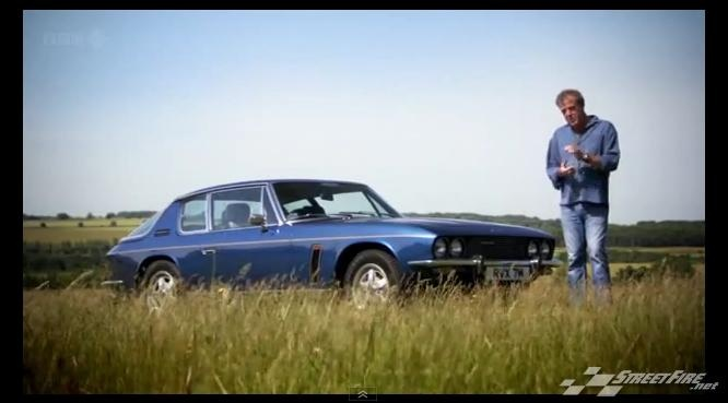 Top Gear Season 17 Episode 5 Video