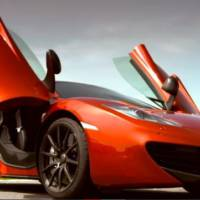 Video: Jay Leno drives the McLaren MP4 12C