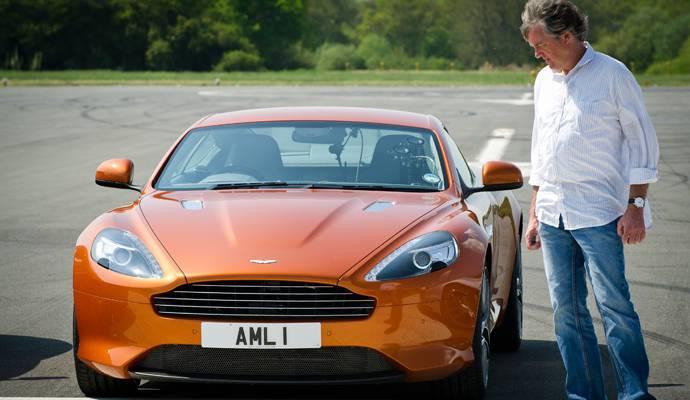 Video: Top Gear Season 17 Episode 2