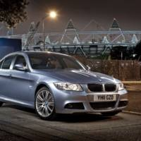 BMW 1 Series and 3 Series Performance Edition