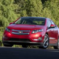 Chevrolet Volt UK Price