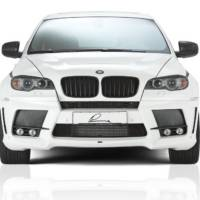 Lumma Design BMW X6 xDrive40d