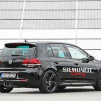 Siemoneit Racing Volkswagen Golf R