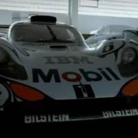 Video: Porsche announces return to Le Mans in 2014
