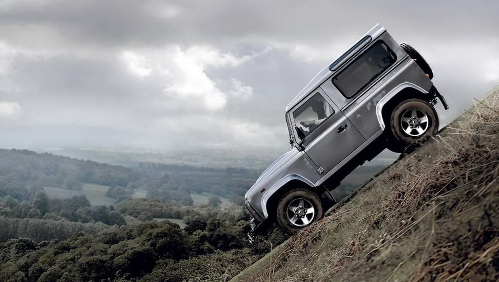 2012 Land Rover Defender gets new 2.2 litre turbo diesel