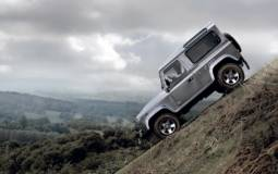 2012 Land Rover Defender gets new 2.2 litre turbo diesel