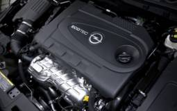 2012 Opel Insignia Facelift