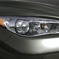 2013 Infiniti JX SUV Concept