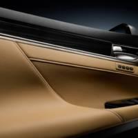 2013 Lexus GS Unveiled