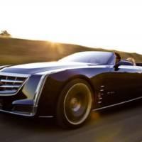 Cadillac Ciel Concept Unveiled