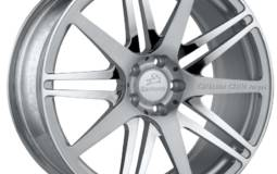 Carlsson Mercedes SLS AMG