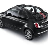 Gucci Fiat 500C