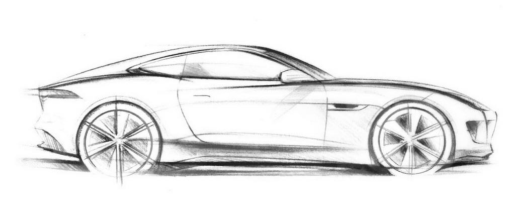 Jaguar C-X16 Production Concept