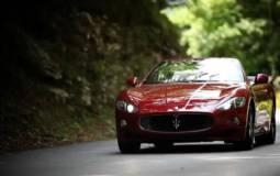 Maserati GranCabrio Sport Promo Video