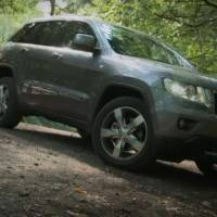 Review Video: 2011 Jeep Grand Cherokee