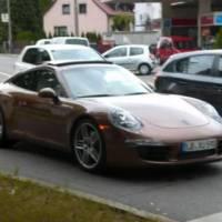Video: 2012 Porsche 911 Undisguised
