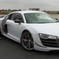 Video: Audi R8 GT Review