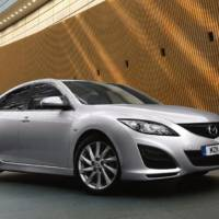 Mazda6 Business Line