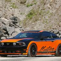 2011 Ford Mustang by Design World