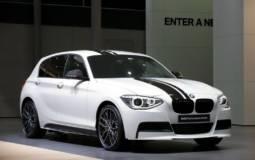 2012 BMW 1 Series Performance Accessories