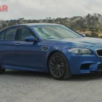 2012 BMW M5 Review Video