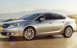 2012 Buick Verano Price