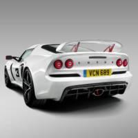 2012 Lotus Exige S unveiled in Frankfurt