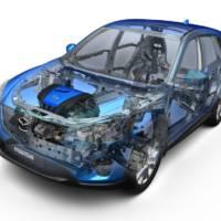 2012 Mazda CX5