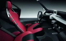 Audi Urban Concepts Unveiled in Frankfurt