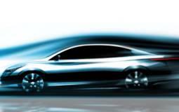 Infiniti Teases 2014 Compact Zero Emissions Luxury Sedan