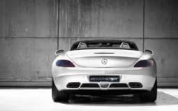 KICHERER Mercedes SLS AMG Roadster