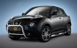 Nissan Super Juke Details